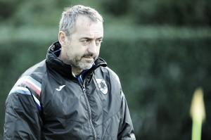 """Sampdoria - Ko a Napoli, ma ottima prova, Giampaolo: """"Sono orgoglioso"""""""