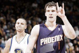 Goran Dragic confirma que no seguirá en los Suns