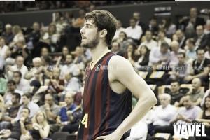 Ante Tomic, MVP del mes de diciembre en la Liga Endesa