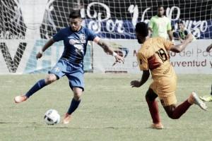 Junior Moreno es nuevo jugador del DC United