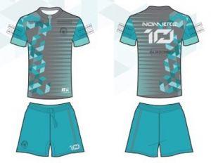 Uniautónoma Fútbol Club tendrá nueva piel para el 2015