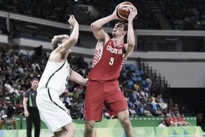 Rio 2016, basket maschile: la Croazia piega la Lituania e finisce prima nel girone B (81-90)