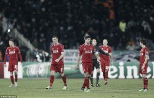 El gol de Terziev le complica la vida al Liverpool