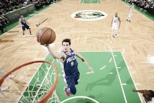 NBA, Philadelphia guarda al futuro