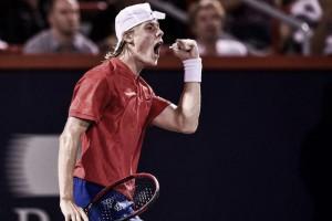 Atp Montreal, Shapovalov sorprende anche Nadal. Federer in rimonta, vola Zverev