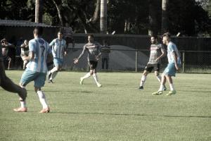 Em preparação para temporada, Santa Cruz aplica goleada em jogo-treino contra AGAP-PE