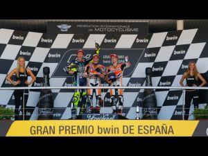 Moto GP de Jerez : le centième grand prix de Marc Marquez