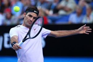 Hopman Cup - Federer rimonta uno spento Zverev