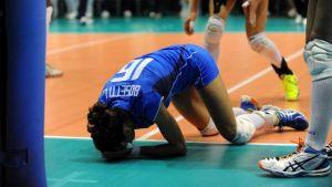 Volley femminile, Gran Prix: buona Italia, preoccupazione per L.Bosetti