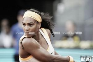WTA Miami - Entry list, wild card per Serena Williams