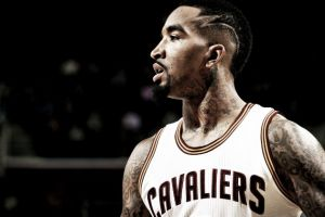 JR Smith, una temporada más junto a LeBron James