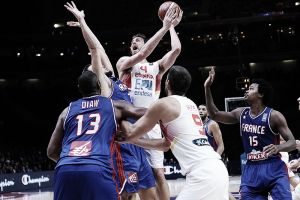 Un Eurobasket imprevisible e iguladísimo