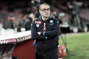 Formazioni ufficiali Sassuolo-Napoli: tutto confermato per Di Francesco e Sarri