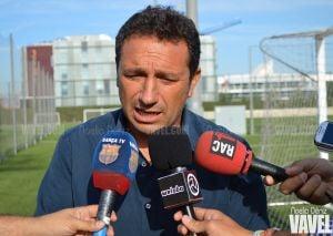 """Eusebio: """"Los equipos se vuelven conservadores contra nosotros"""""""