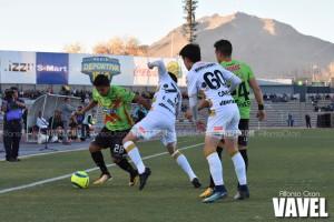 Fotos e imágenes del Juárez 1-1 Dorados del Ascenso MX Clausura 2018