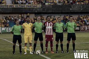 Fotos e imágenes del Alcorcón 1-2 Girona, de la segunda jornada de Segunda División