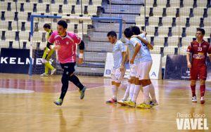Punto de inflexión del Santiago Futsal ante ElPozo Murcia