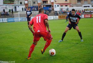 Marino de Luanco - Compostela: con la victoria por necesidad