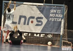Santiago Futsal: la guillotina ya roza el cuello