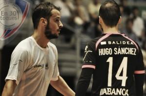 Hugo Sánchez en 30 toques