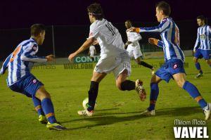 Fotos e imágenes del RC Deportivo B 0 - 0 CD Dorneda