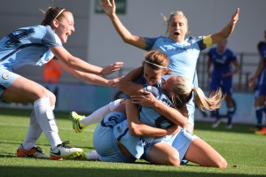 WSL Cup Final Preview - Manchester City vs Birmingham City: Champions face underdogs hoping to secure double