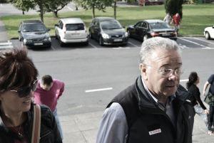 """Miguel Madariaga: """"En Euskadi nadie ha valorado el trabajo de la Fundación"""""""