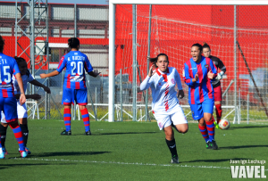 El Sevilla Femenino sigue intratable en casa