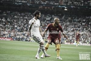 Real Madrid, dominio totale con la Roma