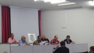 La Balompédica celebra su asamblea ordinaria con la Fuensanta como prioridad