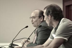 """José Castro : """"Ya hay varios cracks que han venido y que vendrán"""""""
