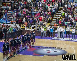 El Club Baloncesto Valladolid, cerca de confirmar su desaparición