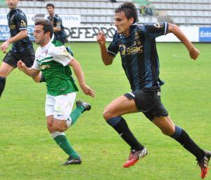 Sporting B - Racing de Ferrol: el filial busca su primer triunfo ante un Racing que mira hacia arriba