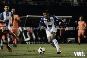 Machís, protagonista pepinero en la Copa