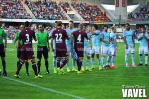 Galicia se olvida del gol