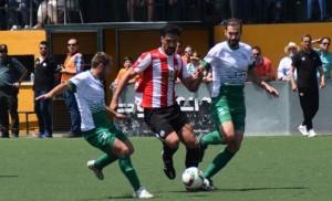 Zamora CF 15/16: misión incumplida