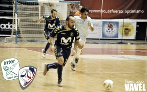 Movistar Inter - Santiago Futsal: ¿inexpugnable Torrejón?