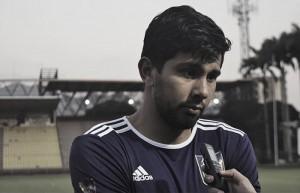 """Edixson González: """"Estamos en deuda con la afición porque este equipo se merece un título"""""""