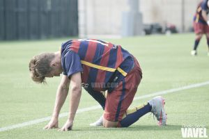 El Bayer Leverkusen agua la fiesta del Juvenil A