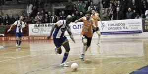 Montesinos Jumilla - Burela: la Copa pasa por Jumilla... y por Tudela