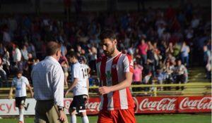 El Burgos enseña la puerta de salida al Zamora