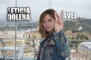 """Entrevista. Leticia Dolera: """"Debía arriesgarme a ser directora, guionista y protagonista"""""""