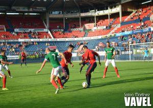 Osasuna gana, gusta y convence ante el Athletic de Bilbao
