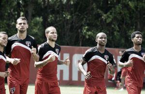 Já classificado e focado na Libertadores, São Paulo recebe Linense com time misto
