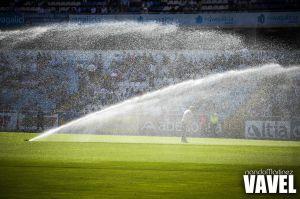Real Club Deportivo de La Coruña - U.D.Las Palmas : 25 años que se despiden con 'magia'