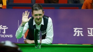 Shanghai Masters: A handful of big names dumped out in Round One
