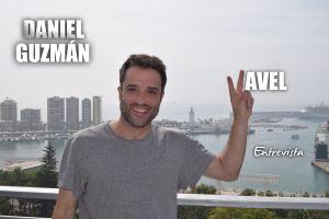 """Entrevista.Daniel Guzmán: """"Todo viene de las experiencias"""""""