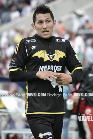 """Brayan Martínez: """"Es un buen punto"""""""