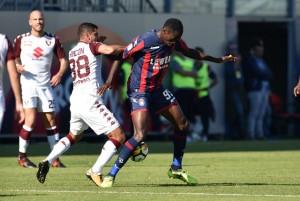Crotone: le ultimissime in vista della Sampdoria