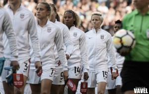 New Orleans and Cary to welcome the U.S. Women's National Team in October